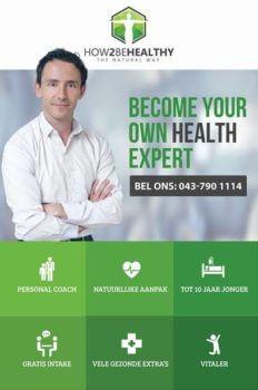 Optimale gezondheid