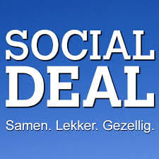How2behealthy goes Social Deal