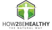 How 2 be healthy - Logo 1_nieuw_200 pixels