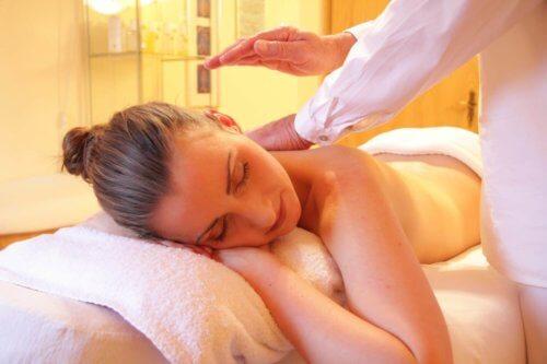 relax massage