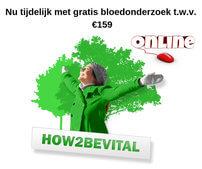 How2bevital online webshop
