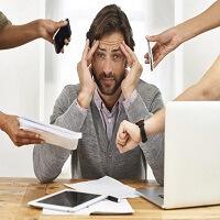 burnout behandeling