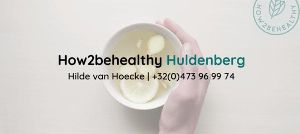 Lifestyle coach Huldenberg