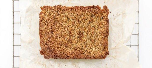 Crackers maken